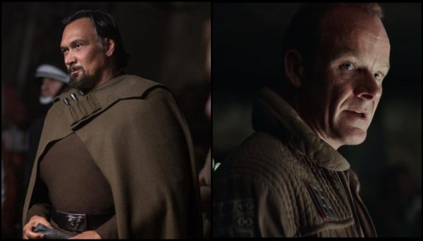 Jimmy Smits and Alistair Petrie Rumored to Appear in Cassian Andor Series for Disney+ 1