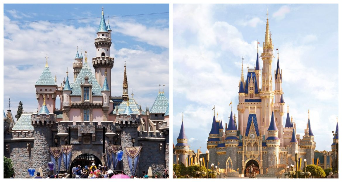 Disney releases update on Disney Theme Park Openings
