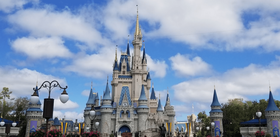 Disney World submits reopening plan for July