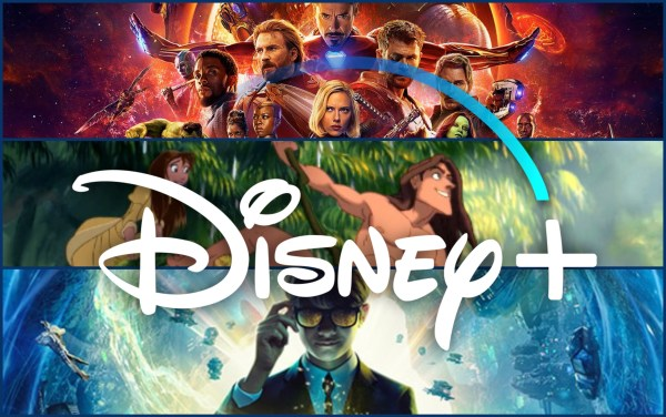 What To Expect on Disney+ in June 2020 1