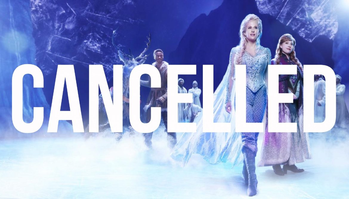Disney Announces 'Frozen' Will Not Return to Broadway after Theaters Reopen