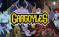 Original Creator Wants to Make a 'Gargoyles' Live-Action Film with Jordan Peele