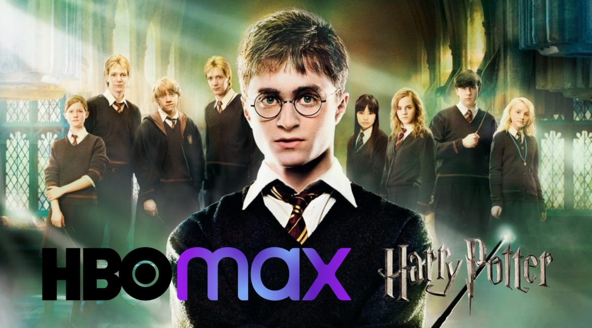 All 8 'Harry Potter' Films Now Available to Stream on HBO Max