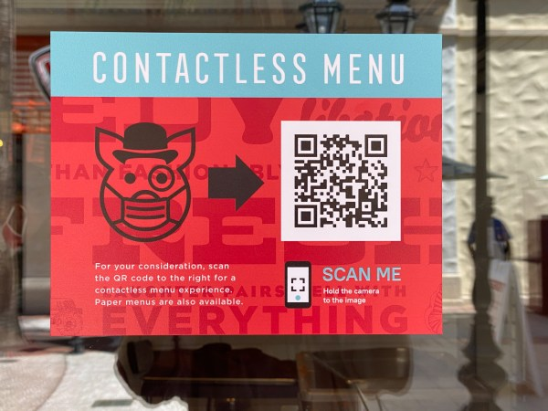 The Polite Pig: Small Safety Changes, Same Great Food 2