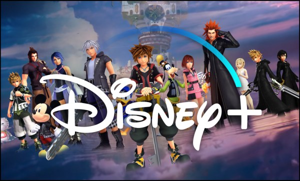 'Kingdom Hearts' Live-Action Series Rumored to be Coming to Disney+ 1