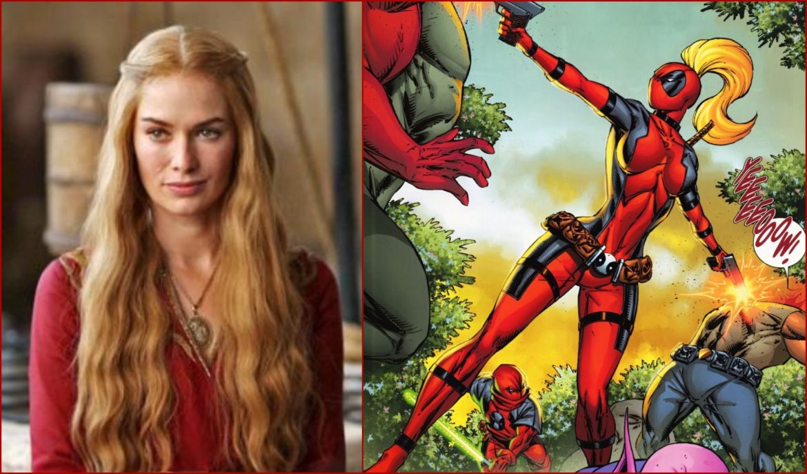 Deadpool Creator Supports Lena Headey's Interest in Playing Lady Deadpool