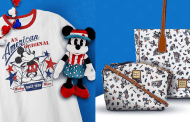 New Americana Disney Collection Now Available On shopDisney