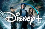 First Look at the Script for Percy Jackson Coming to Disney+