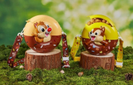 New Chip N Dale Popcorn Buckets And More Coming To Shanghai Disneyland