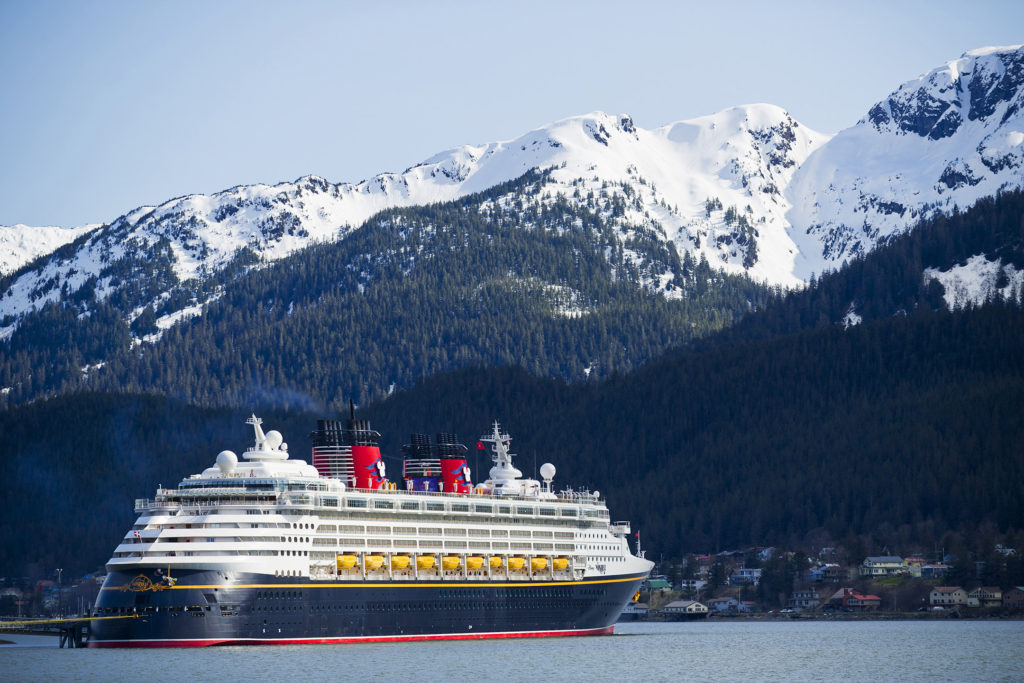 No Cruises Allowed to Sail in Canada Through Oct