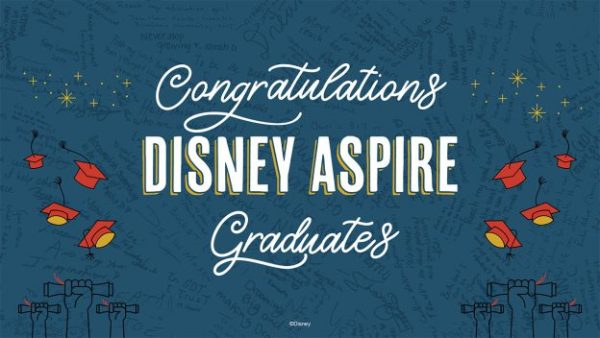Celebrate Your 2020 Grad With A Little Disney Magic! 5