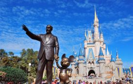 Disney World to present reopening plans to Orange County Wednesday