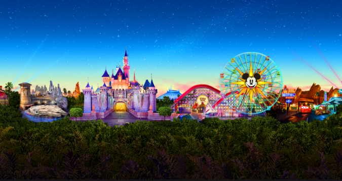 Disneyland and Union Cast Members Reach Agreement on Reopening Plan