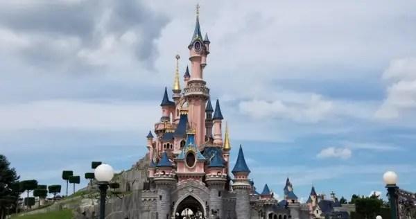 Disneyland Paris Open Possibly in June! 1