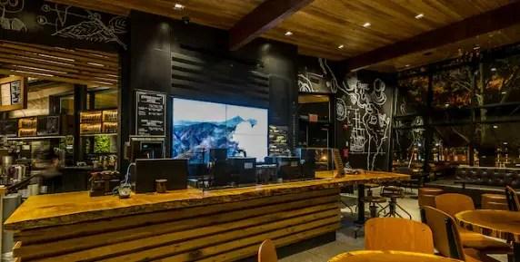 Disney Springs Starbucks Remodel Will Soon Be Underway