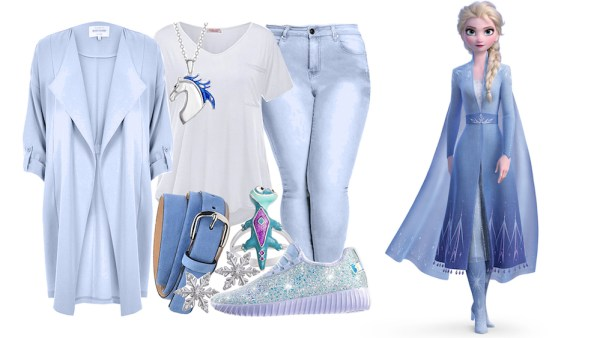 Bring Frozen 2 To Your Home In Style With Disney Bounding 2