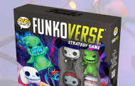 New Nightmare Before Christmas Game From Funkoverse
