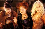 Sarah Jessica Parker Confirms The Sanderson Sisters Are On Board for 'Hocus Pocus 2'