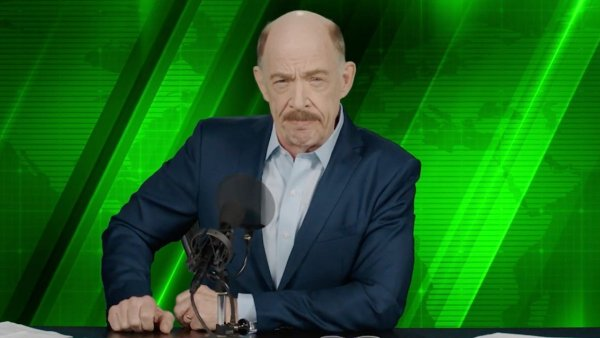 J.K. Simmons Under Contract to Return in Future Spider-Man Films as J.Jonah Jameson 1