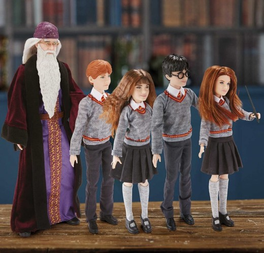 Aldi Now Offering Huge 'Harry Potter' Collection Online and in UK Stores 10