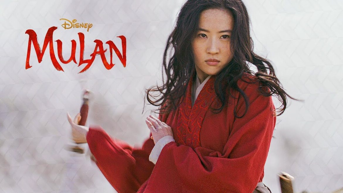 Disney Confirms New Theatrical Release Date for Live-Action 'Mulan'