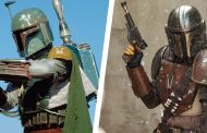 Boba Fett to Appear in Season 2 of Star Wars 'The Mandalorian'