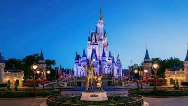 Walt Disney Earnings
