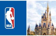 Don't Expect to See NBA Players at Disney World Theme Parks!