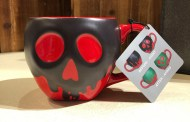Wicked Color Changing Poison Apple Mug Adds Magic To Your Morning