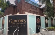 Gideon's Bakehouse Construction Update from Disney Springs