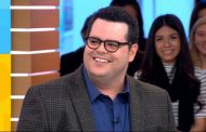Josh Gad and GMA Surprise COVID-19 Heath Care Worker and Her Daughter