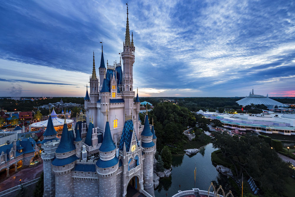 2021 Disney World Packages Available to Book Starting June 24