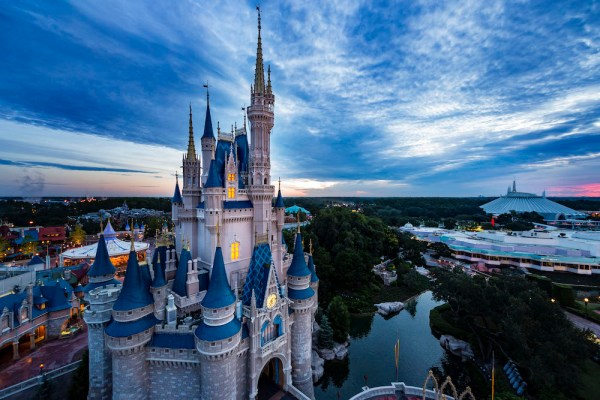 2021 Disney World Packages Available to Book Starting June 24 1