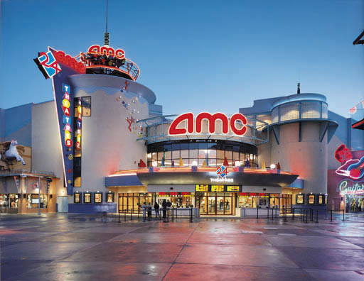 AMC Theatres Set to Reopen All Theaters Soon Despite Financial Troubles