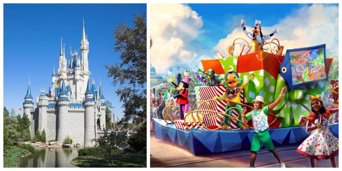 Disney World Attractions & Entertainment Update for Phased Reopening