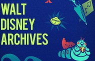 Celebrating the Walt Disney Archives 50th Anniversary
