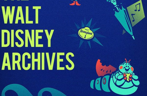 Celebrating the Walt Disney Archives 50th Anniversary Walt Disney