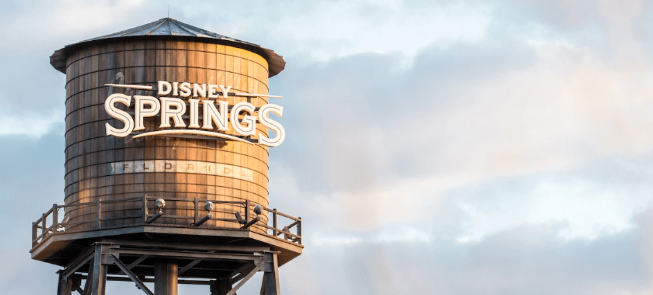 Man arrested at Disney Springs for refusing to get his temperature checked