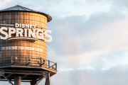 Disney Springs Updates Operating Hours