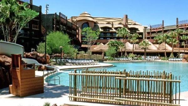 Disney's Animal Kingdom Lodge – Jambo House will not be opening on June 22nd Disney's Animal Kingdom Lodge - Jambo House
