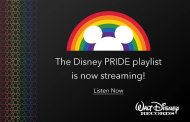 Disney Creates Pride Playlist to Celebrate the Beginning of Pride Month