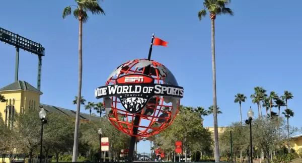 Major League Soccer reportedly to resume 2020 season at Walt Disney World