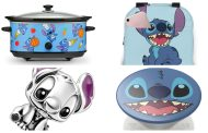 Celebrate Your Favorite Alien Experiment with the latest Stitch Day Merch!