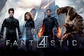 Disney Quietly Adds Fantastic Four to Disney+ Roster