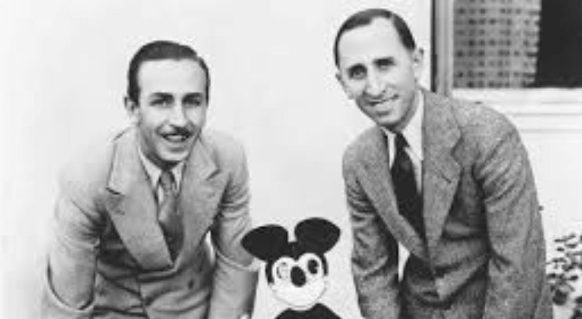 New 'Walt and Roy' Musical To Premiere During the 2020 Allen and Gray Musical Theater Festival