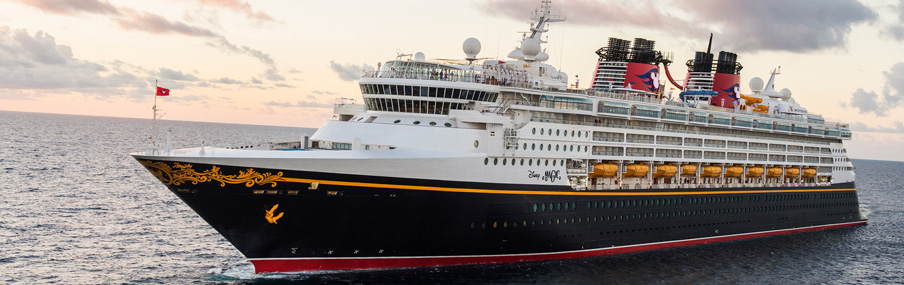 Disney Cruise Line Offering Discount on Select Fall Sailings
