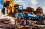 Disneyland Paris releases first look of Cars Route 66 Road Trip!