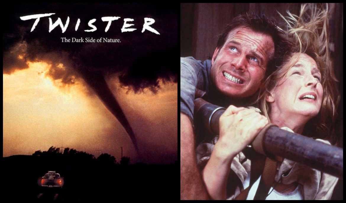 Universal Announces Twister Reboot Potentially Lead by Director from 'Top Gun: Maverick'