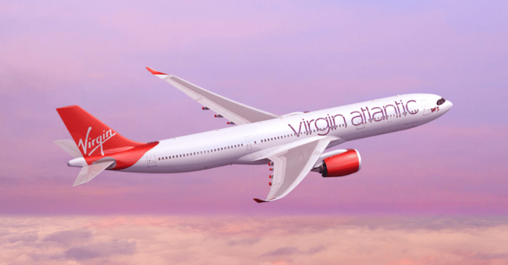 Virgin Atlantic to Resume Flights to Orlando