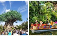 First look at the Discovery River Character Cruise in the Animal Kingdom